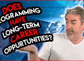 Are There Long-Term Career Opportunities in Software Development?