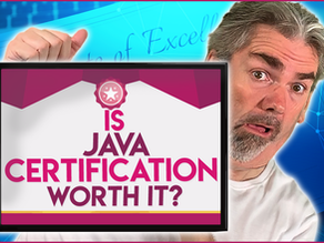 Is Java Certification Worth It?
