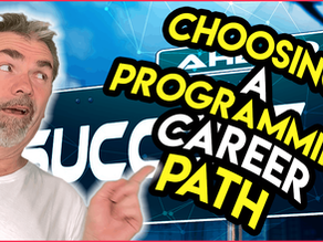 Career Paths in Computer Science