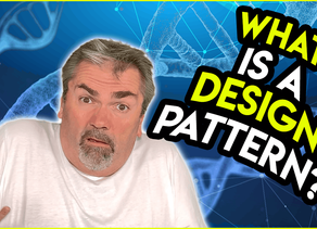 What are Design Patterns and Should You Learn Them?