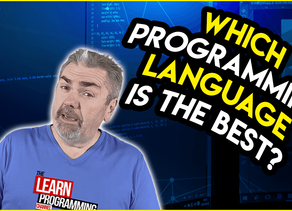 What Is the Best Programming Language?