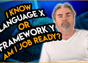 Can You Get a Programming Job With Knowledge on One Language or Framework?