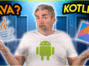 Java or Kotlin for Android Development – Which One Is Better?