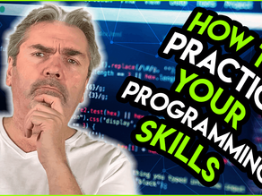How to Practice and Improve Your Programming Skills?