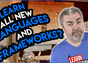 Should You Learn Every New Programming Language or Framework After Its Release?