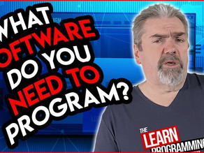 Essential Software For Programmers