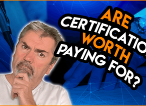 Are Certifications Worth It for Software Developers?