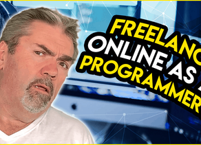 Is It Possible to Get a Freelance Online Job as Programmer?