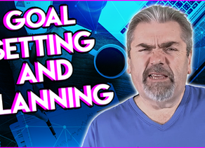 Goal Setting and Planning | Programming Tip by Tim Buchalka