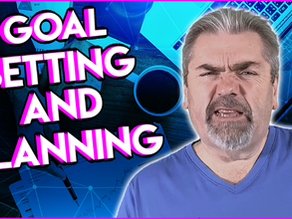 Goal Setting and Planning   Programming Tip by Tim Buchalka