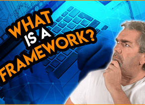 What Is a Framework in Programming and Why Is It Useful?