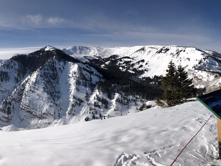 Snowmass January 18-25, 2020