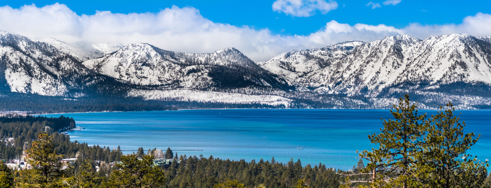 South Lake Tahoe – February 26-March 5, 2022