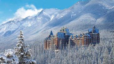 Banff, Canada – March 13-20 2020