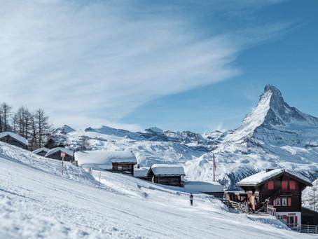 Zermatt-Matterhorn, Switzerland – January 28-February 5, 2022
