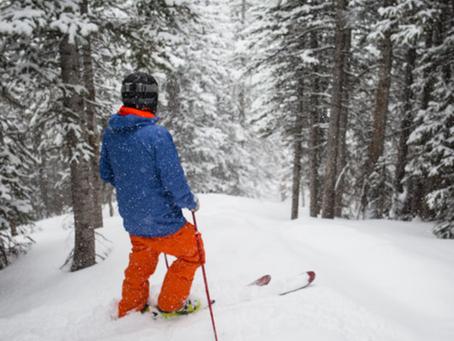 Aspen Snowmass, Colorado – January 2020