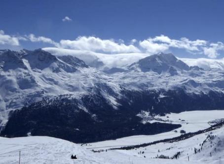 Saint-Moritz, Switzerland – February 8-16 2020