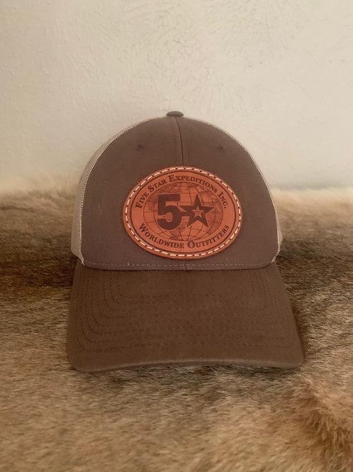 Five Star Cap      $20