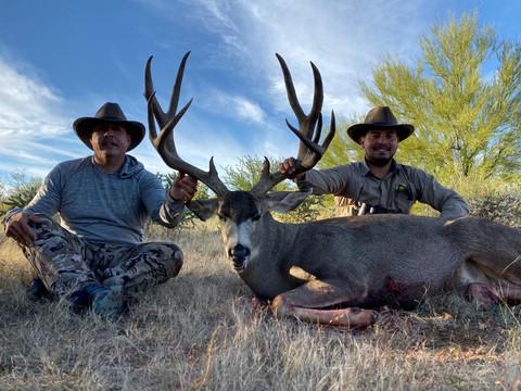 Mexico Mule Deer 48.JPG