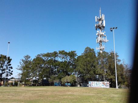Optus proposal risks another Plateau Park (14 Aug 20)