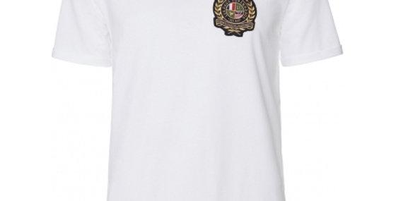 Les Deux Egalite T-shirt White
