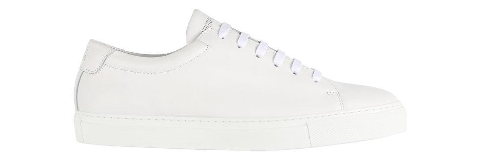 White Sneaker - National Standard