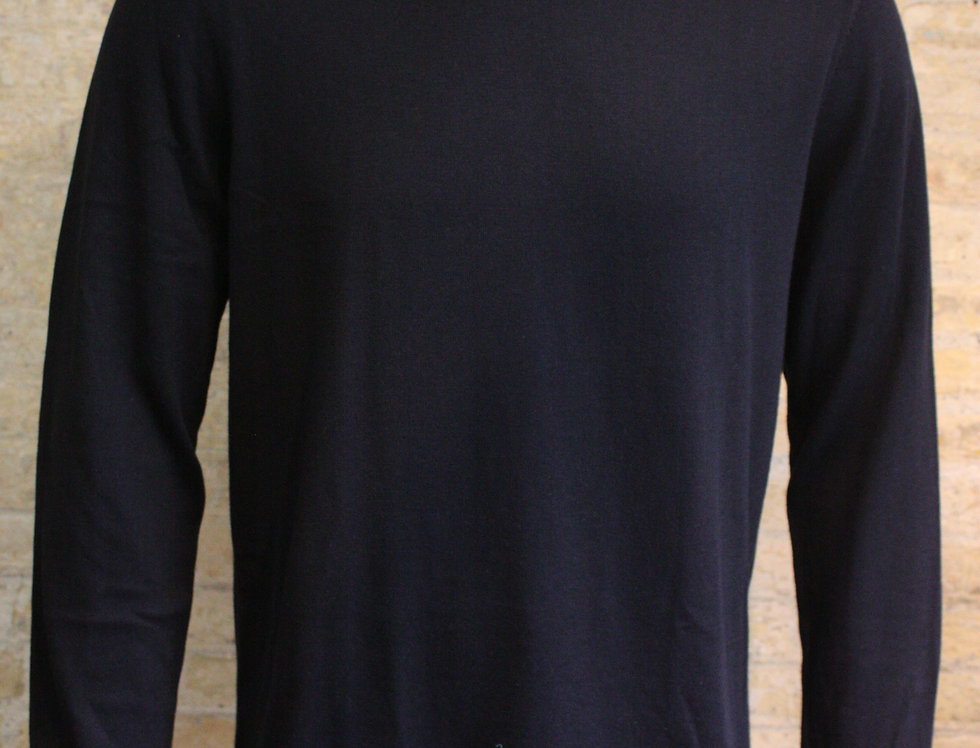 Hugo Boss San Bastio Strik Navy