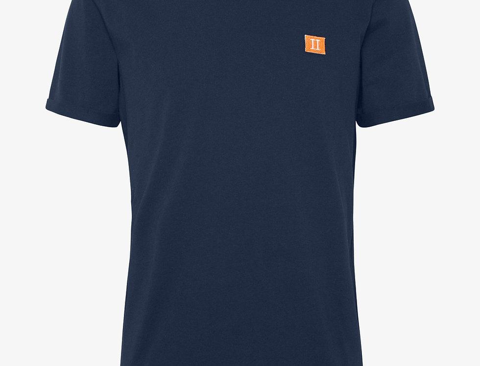 Les Deux Piece T-shirt Dark Navy