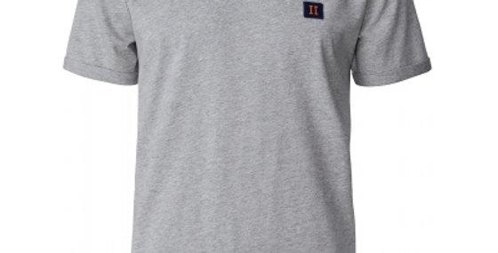 Les Deux Piece T-shirt Light Grey