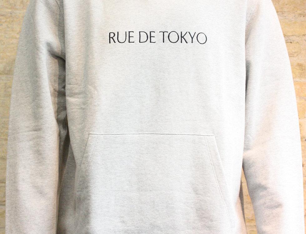 Tice - Rue De Tokyo Grey