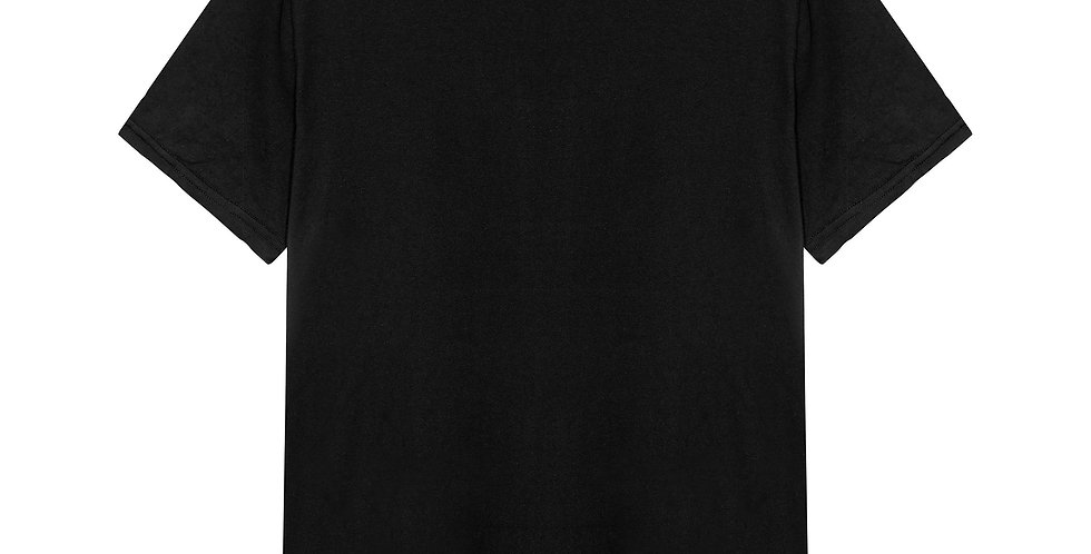 Crew-neck relaxed tee - Bread & Boxers