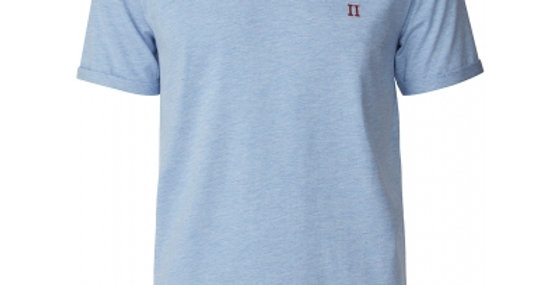 Les Deux Nørregaard T-shirt Provincial Blue