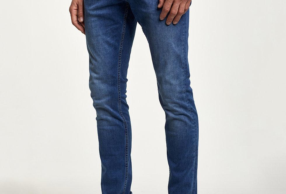 Steve Satin Jeans - Morris Stockholm