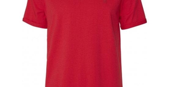 Les Deux Nørregaard T-shirt Red