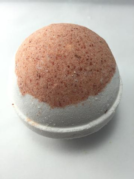 Cherry Almond Bath Fizzy