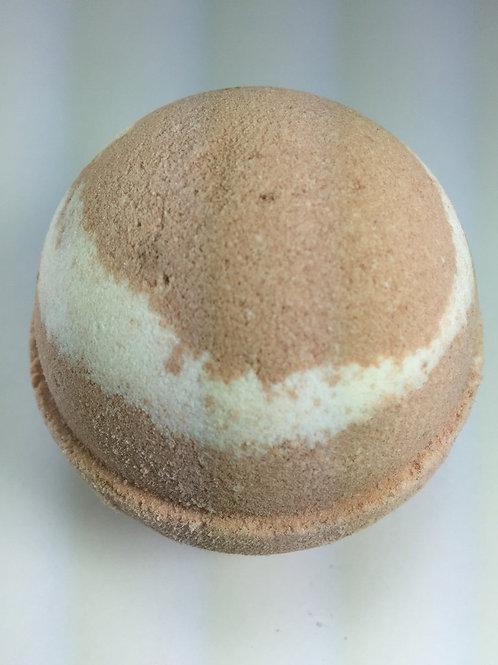 Almond Coconut Bath Fizzy