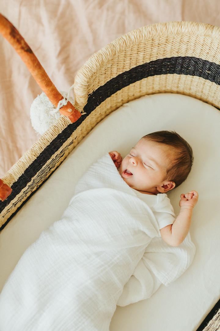 Hawaii Newborn Photographer