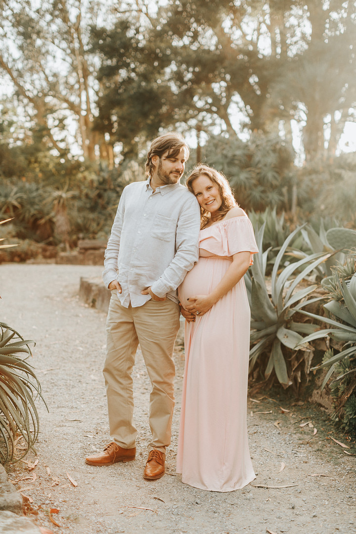 Affordable Maternity Photographer San Francisco