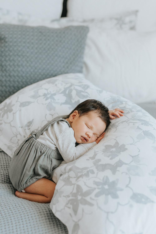 Los Altos Newborn Photographer