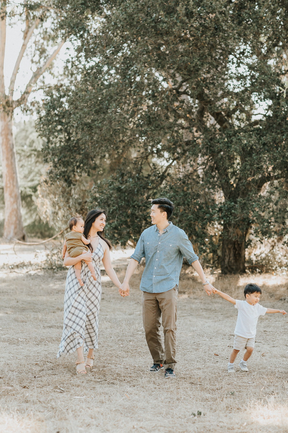 Palo Alto Newborn Photographer