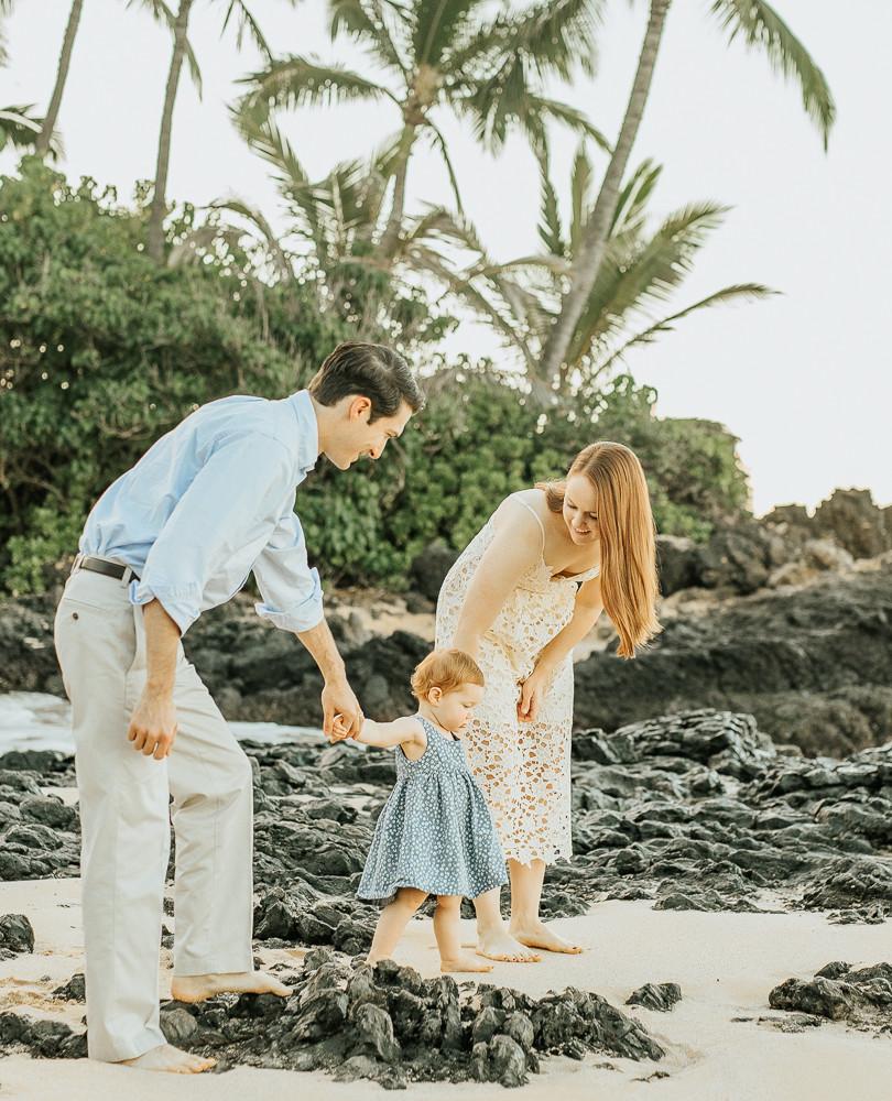 Lahaina Family Photography