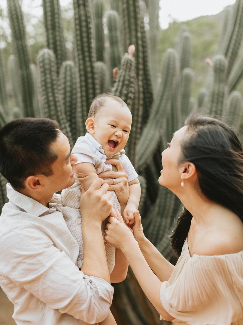 Oahu_Family_Photographers-Koko_Botanical