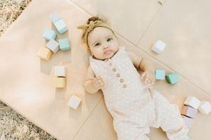 Baby Lifestyle Product Photographer