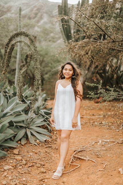 Koko_Botanical_Garden_Oahu_Senior_Photographer