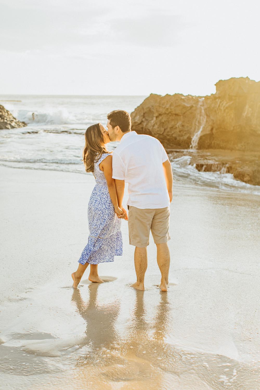Oahu Couples Beach Photos