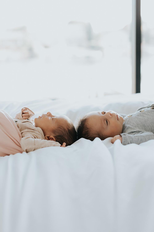 Novato Newborn Photographer