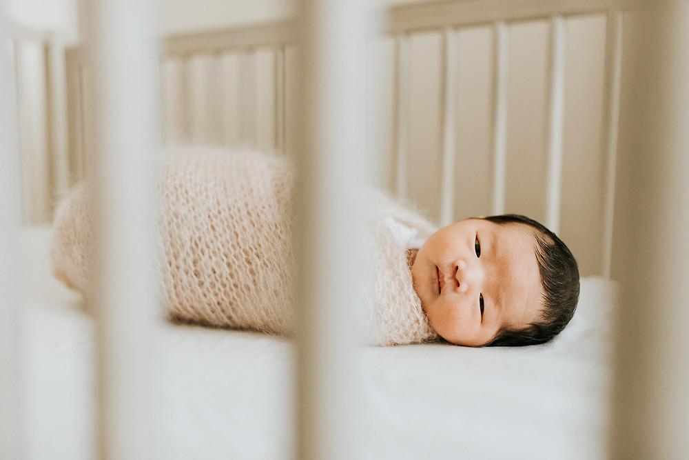 Kailua Newborn Photographer