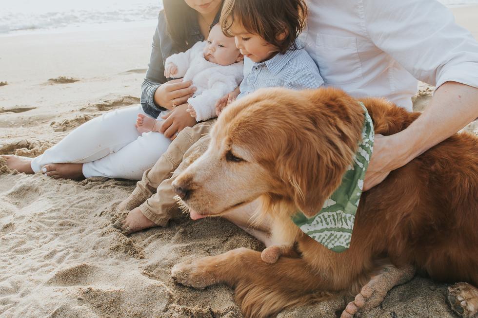 Family Photographer   Montara, CA