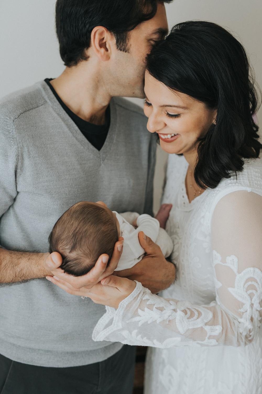 san francisco newborn photography