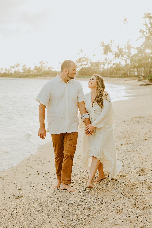 Kahala Resort Couples Photographer